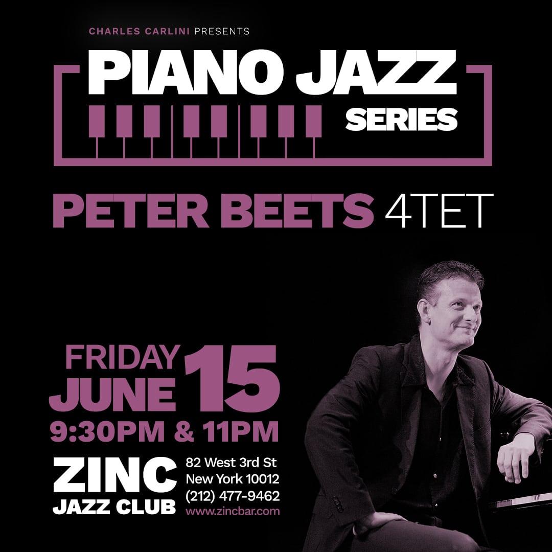 piano-jazz-series-20180615-peter-beets-zinc-ny-instagram-no-sidemen